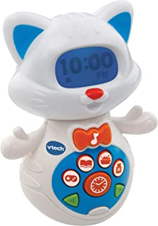 VTech Baby Stay in Bed Sleepy Cat Toy - 3 Years & Above