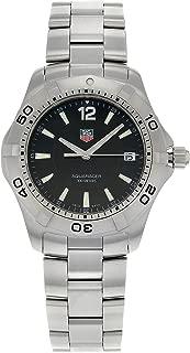 Mens Aquaracer Link Watch
