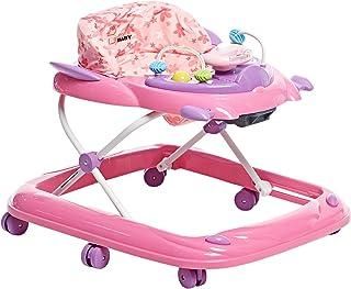 Baby Walker, Pink - DXBWALKER1005