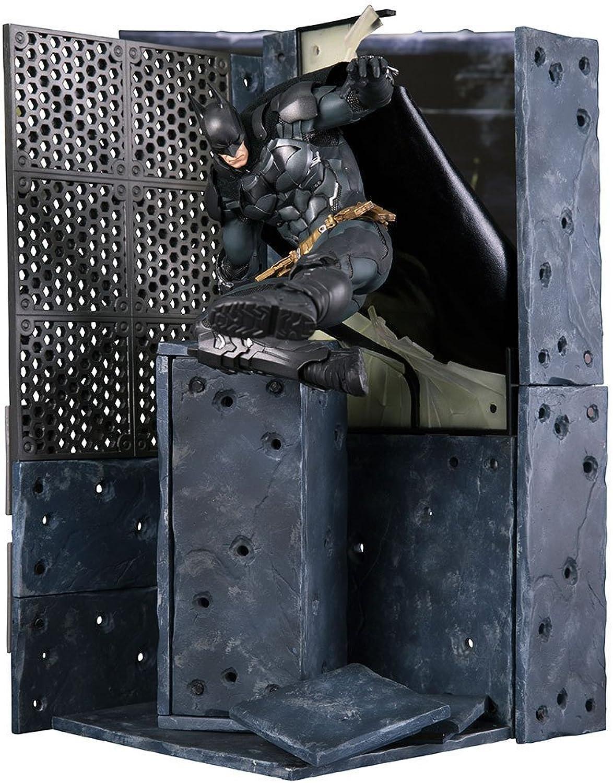 Kotobukiya  Batman PVC ARTFX+ 1 10 Statuette from Batman Arkham Knight 25cm