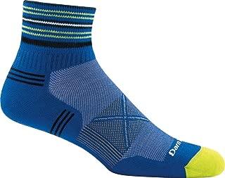 Darn Tough Coolmax Vertex 1/4 Ultra-Light Cushion Sock - Men's