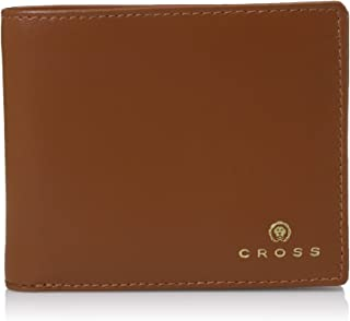 Cross Brown Men's Wallet (AC1108366)