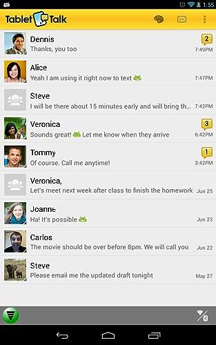 『Tablet Talk』の4枚目の画像