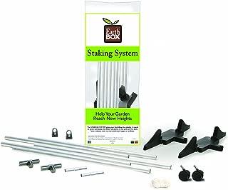Novelty 81011 Staking System In Dark Green for the EarthBox Garden Kit