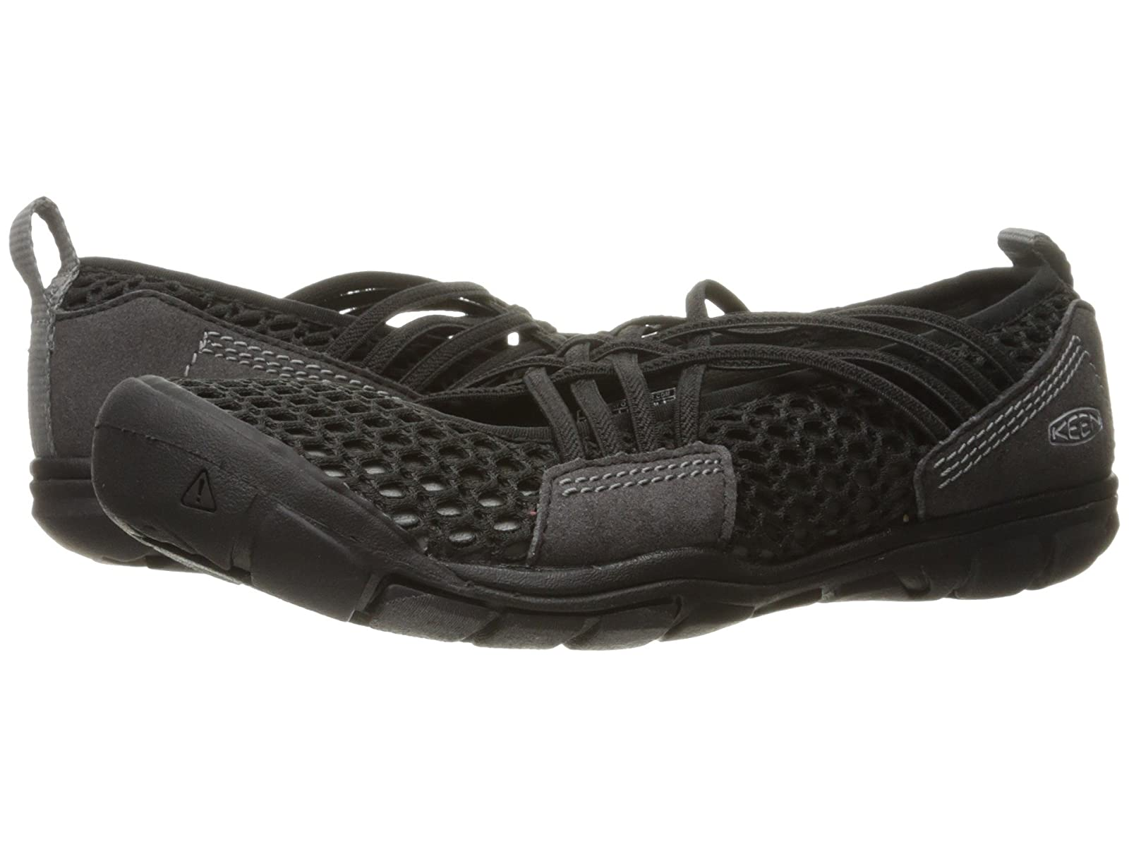 Keen CNX Zephyr CrisscrossAtmospheric grades have affordable shoes