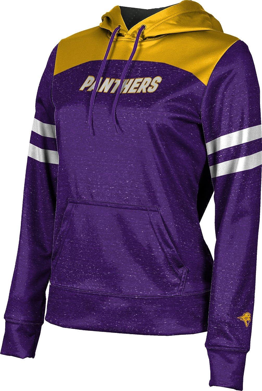University of Northern Iowa Girls' Pullover Hoodie, School Spirit Sweatshirt (Game Time)