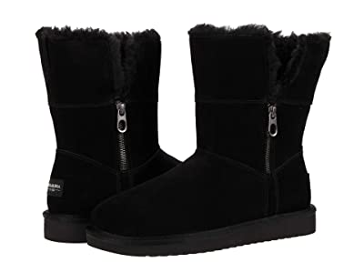 Koolaburra by UGG Aribel Short (Black) Women