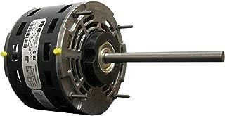1/4 hp furnace blower motor