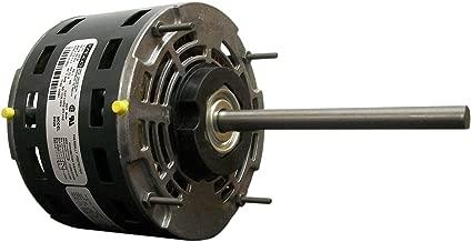 emerson direct drive blower motor