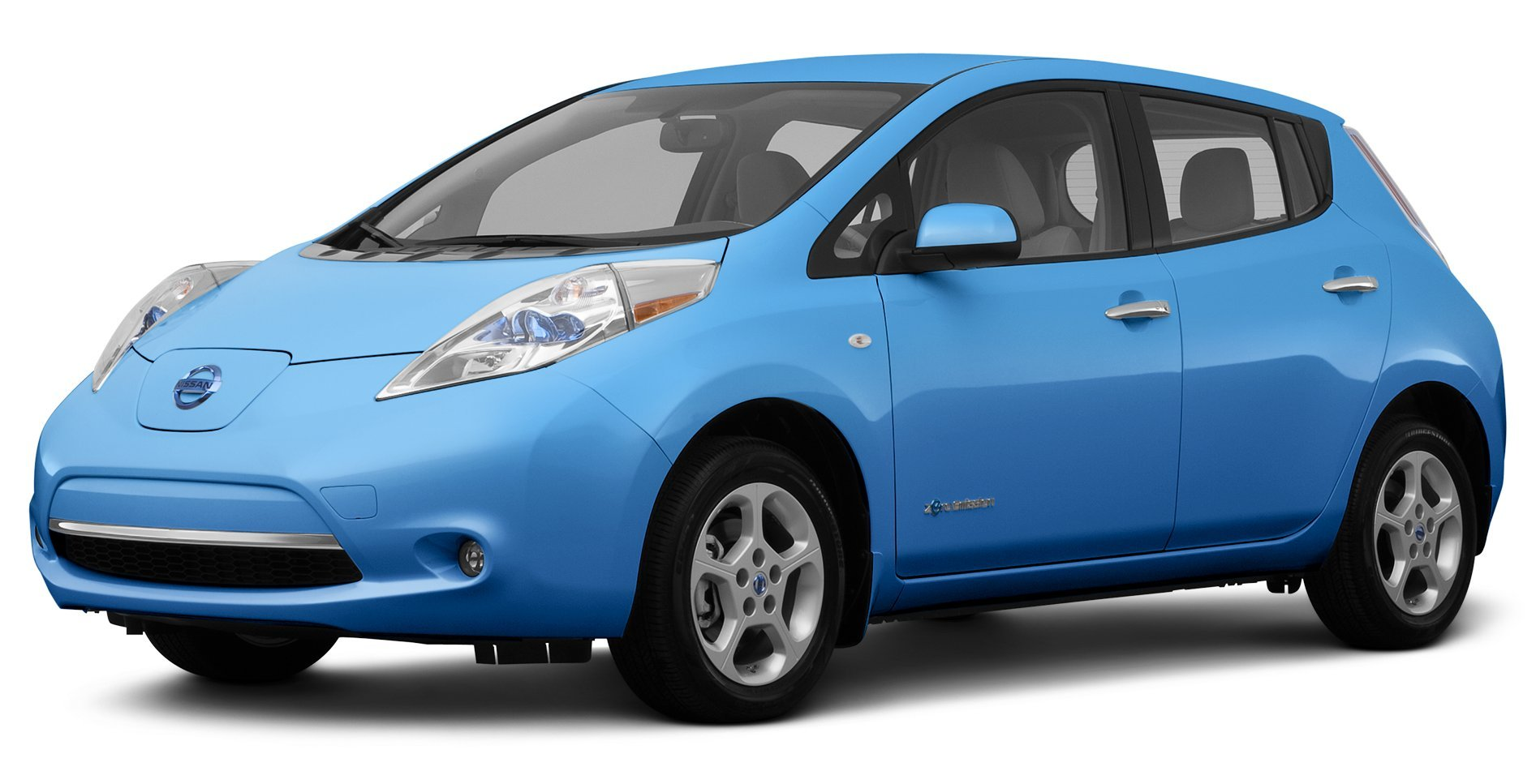 2012 nissan leaf reviews images and specs. Black Bedroom Furniture Sets. Home Design Ideas