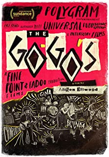 The Go-Go's [Blu-ray]