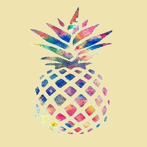 Ananas Hintergrundbilder