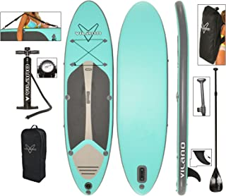 Best cheap paddle board packages Reviews