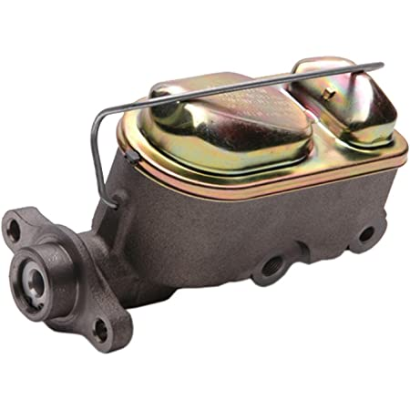 ACDelco 18M934 Professional Durastop Brake Master Cylinder Assembly