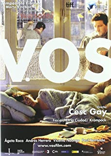 V.O.S. (Dvd Import) (European Format - Region 2) (2009) チgata Roca; Andr駸 Herrera; Vicenta Ndongo; Paul Be