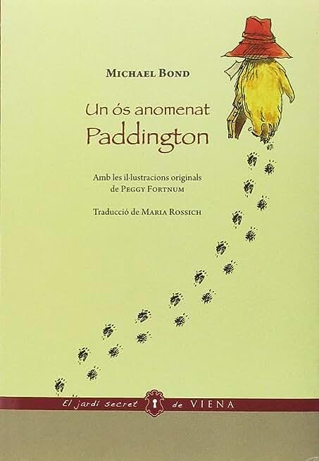 Un ós anomenat Paddington (ed. rústica)