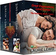 GREAT EXPECTATIONS LOVE STORIES: THE GRAYKENS: Two-Volume Set