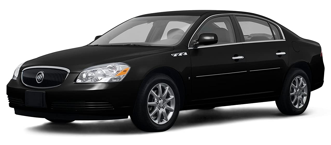 Amazon.com: 2008 Buick Lucerne Reviews, Images, and Specs: Vehicles