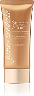 Jane Iredale Smooth Affair Facial Primer and Brightener, 1.7 Fl Oz