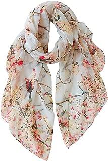 Best art scarves for sale Reviews