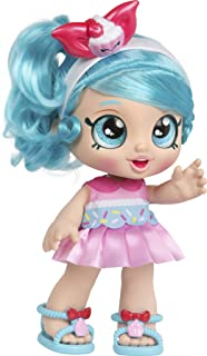 Kindi Kids Jessicake Doll for Boys and Girls Ages 3 and up, Multi-Colour, Famous 700015392