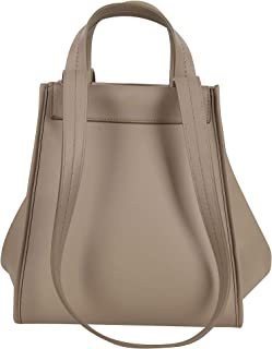 Luxury Fashion | Max Mara Womens 45160797000027 Beige Handbag | Fall Winter 19