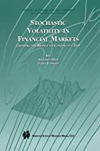 Stochastic Volatility in Financial Markets: Crossing the Bridge to Continuous Time: 3