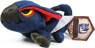 Capcom Monster Hunter Plush - Nargacuga/Narugakuruga