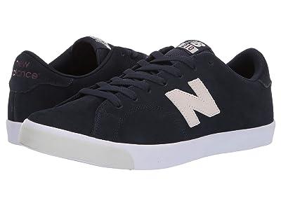 New Balance Numeric AM210 (Navy/Sea Salt) Men