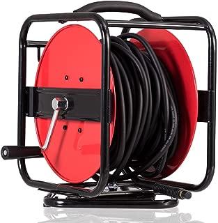 Best top rated hose reel Reviews