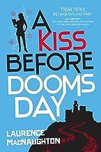 A Kiss Before Doomsday (A Dru Jasper Novel Book 2)