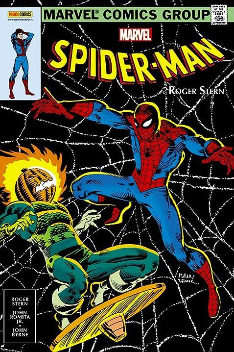 Spiderman (vol. 1) (italiano) copertina rigida 978-8891236289