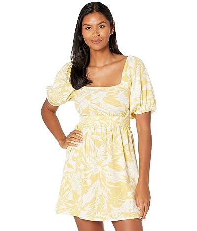 Billabong Hello Sun Mini Dress
