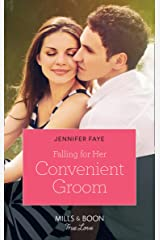 Falling For Her Convenient Groom (Mills & Boon True Love) (Wedding Bells at Lake Como, Book 2) Kindle Edition