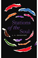 Stations of the Soul Kindle Edition