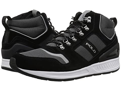 c8fd85108735 Polo Ralph Lauren Train 100 Mid at Zappos.com