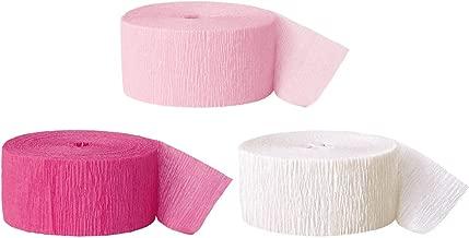 Best pastel hot pink Reviews