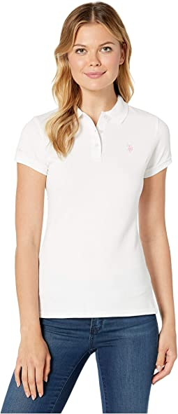 4916a71e7 Women's U.S. POLO ASSN. Shirts & Tops | Clothing