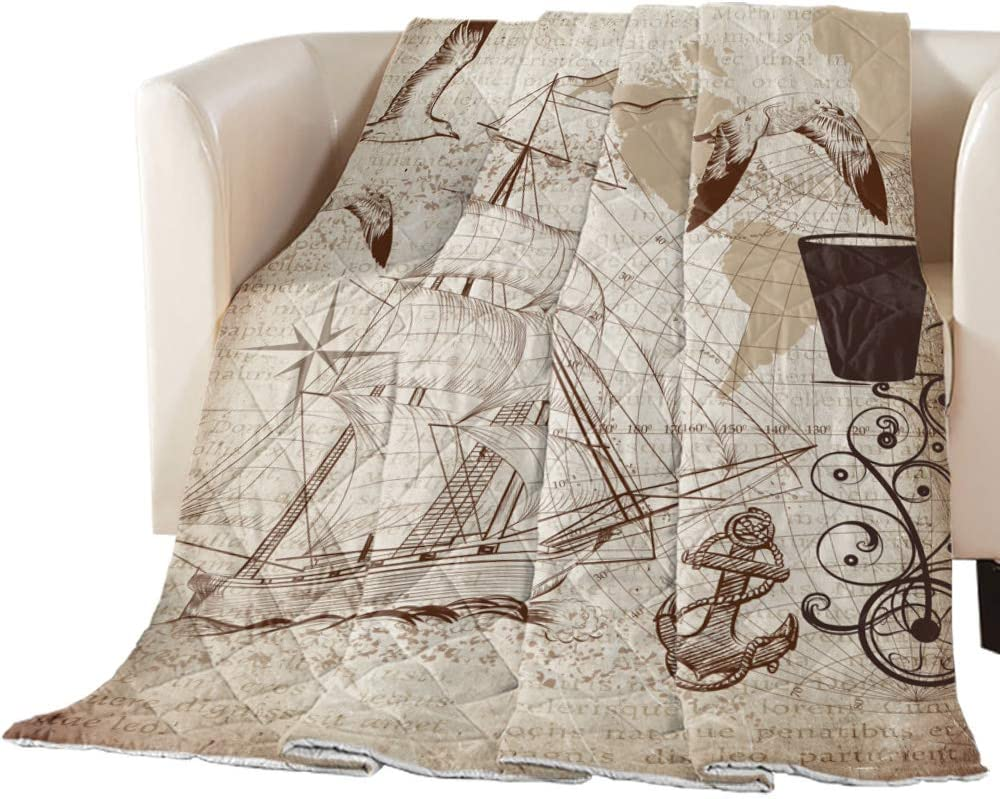 Cotton Quilted Comforter Octopus Tentacles High material shipfree Blanket Throw