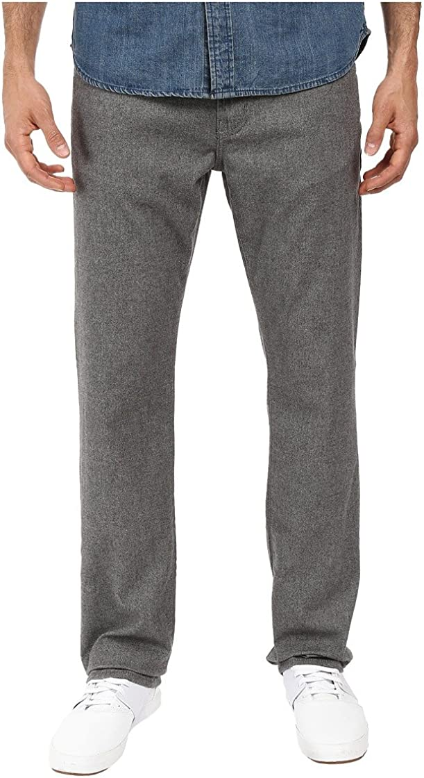 AG Adriano Goldschmied Men's Graduate Tailored Fit Pants