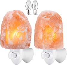 Best himalayan salt lamp plug in Reviews