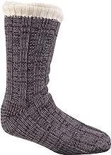 chunky slipper socks mens