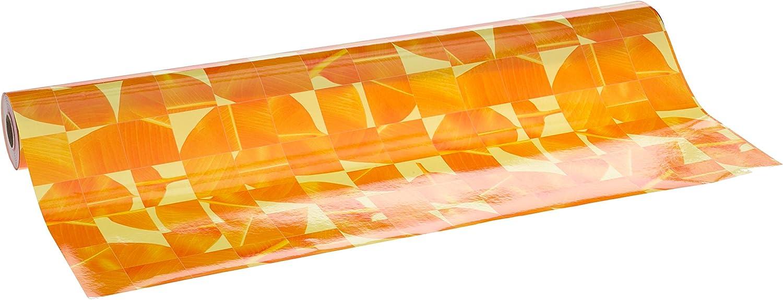Amazing Pack 117-0011384 - 105 13 N Geschenkpapierrolle, glänzend, glänzend, glänzend, extra stark, 70 cm x 25 m B07JCBBRCR | Roman  401c8e