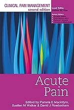 Clinical Pain Management : Acute Pain (Hodder Arnold Publication)