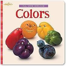eeBoo Colors Board Book