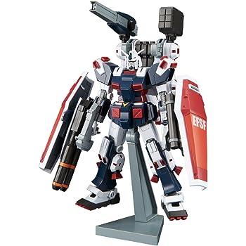 HG 機動戦士ガンダム サンダーボルト フルアーマー・ガンダム (GUNDAM THUNDERBOLT Ver.) 1/144スケール 色分け済みプラモデル