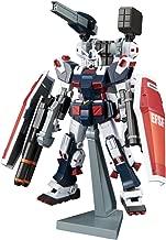 Bandai Hobby HGTB Full Armor Gundam ver Thunderbolt Anime Color Gundam Thunderbolt Building Kit (1/144 Scale)
