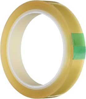 12.25 x 36 Yards Kapton 18-1S Polyimide Tape with Silicone Adhesive