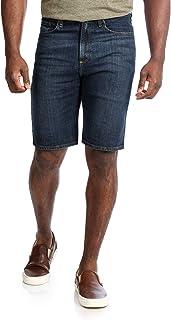 Wrangler Authentics Men's Big & Tall Comfort Flex Denim Short