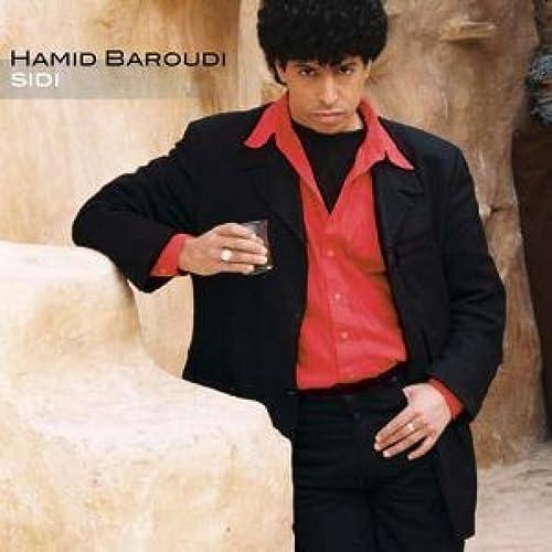 MUSIC BAROUDI TÉLÉCHARGER HAMID MP3 GRATUIT